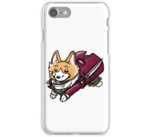 Corgi Baggins  iPhone Case/Skin