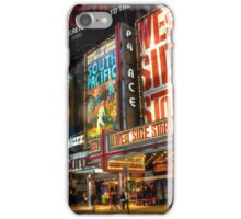 West Side Story iPhone Case/Skin