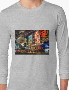 West Side Story Long Sleeve T-Shirt
