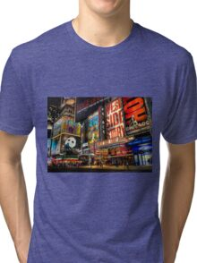 West Side Story Tri-blend T-Shirt