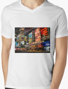 West Side Story Mens V-Neck T-Shirt