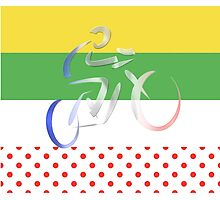 Le Tour Photographic Print