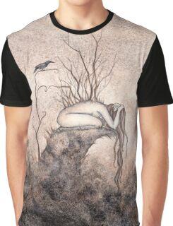 Enough Graphic T-Shirt