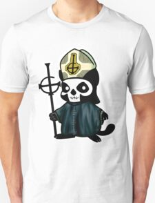 Papa Emeowritus III Unisex T-Shirt