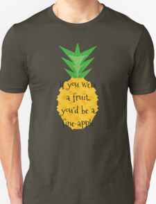 Fine-apple T-Shirt