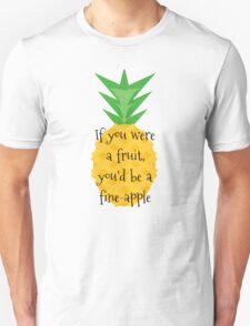 Fine-apple T-Shirt