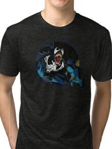 Lethal Symbiotic Tri-blend T-Shirt