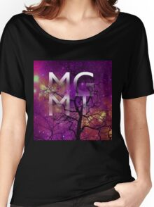 MGMT 01 Women's Relaxed Fit T-Shirt