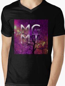 MGMT 01 Mens V-Neck T-Shirt