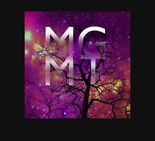 MGMT 01 Womens Fitted T-Shirt
