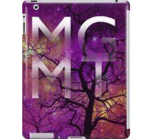 MGMT 01 iPad Case/Skin