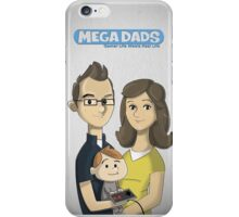 Adam and his Family iPhone Case/Skin