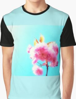 Perfect Blossoms. Graphic T-Shirt