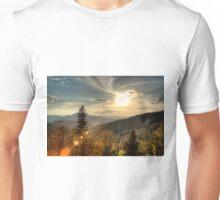 Mount Pisgah Unisex T-Shirt