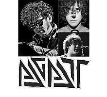 MGMT 02 Photographic Print