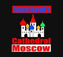 Saint Basil's Cathedral Classic T-Shirt