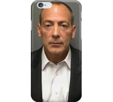 NYC landlord Steve Croman charged for threatening tenants iPhone Case/Skin