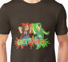 Septiplier AHOY! Unisex T-Shirt