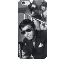 secret agent in Japan iPhone Case/Skin