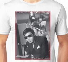 secret agent in Japan Unisex T-Shirt