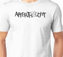 Afterthought Logo Unisex T-Shirt