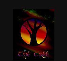 The Tree - A Rainbow World Tree Design Hoodie