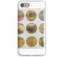 Scenic Spots iPhone Case/Skin
