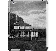 A Separate Life iPad Case/Skin
