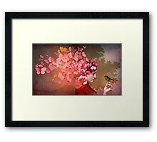 Friendship 2 Framed Print