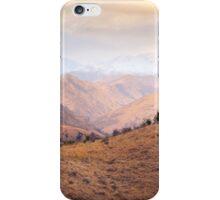 Queenstown Hill iPhone Case/Skin