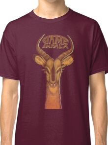 tame impala 01 Classic T-Shirt