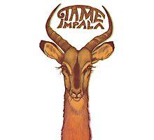tame impala 01 Photographic Print