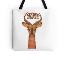 tame impala 01 Tote Bag