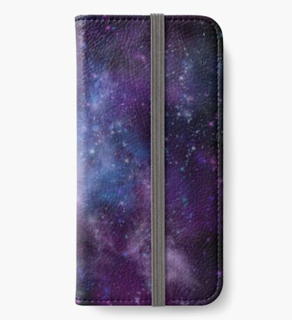 Galaxy Pollock-Genderbender iPhone Wallet/Case/Skin