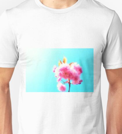 Perfect Blossoms. Unisex T-Shirt
