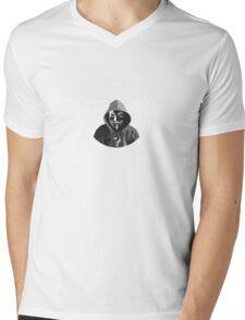 Anonymous Revolution Mens V-Neck T-Shirt