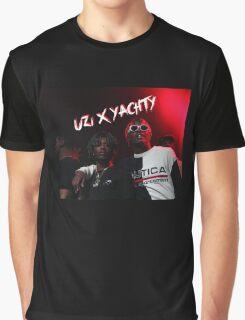UZI X Yachty Graphic T-Shirt