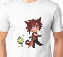 Tam Tam and Garlic Friend Unisex T-Shirt