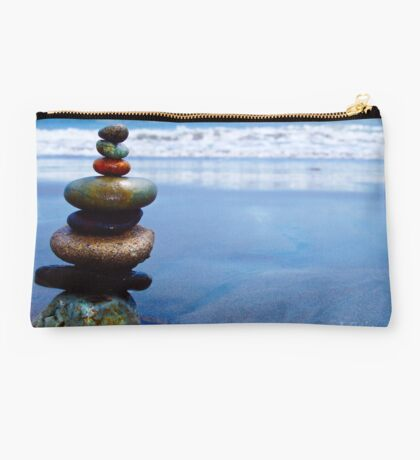 Stacked Stones Studio Pouch