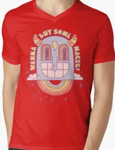 Wanna Buy Some Magic? Mens V-Neck T-Shirt