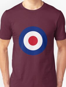 RAF MODS Unisex T-Shirt