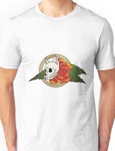 Dogskull Unisex T-Shirt
