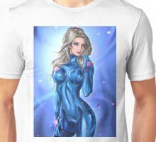 Samus. Unisex T-Shirt