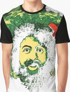 REGGIE WATTS Graphic T-Shirt
