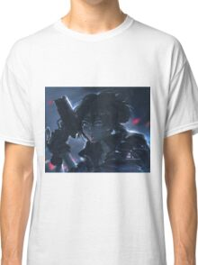 Ghost in the shell.  Classic T-Shirt
