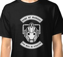 Sons Of Mondos - You will be deleted Classic T-Shirt