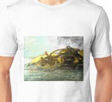 Ocean View Unisex T-Shirt