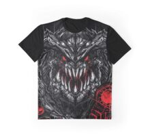 CyberDemon - Doom 4 // Fan-Art Graphic T-Shirt