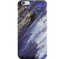 Nebula Storms iPhone Case/Skin
