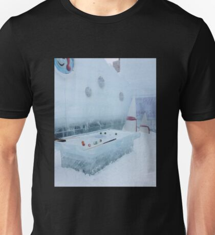 Game of Pool Anyone Unisex T-Shirt